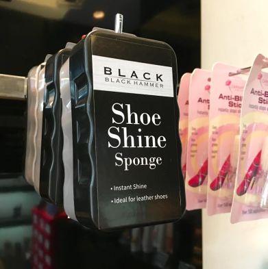 shoe-shine-sponge